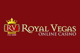 Free spins royal vegas casino